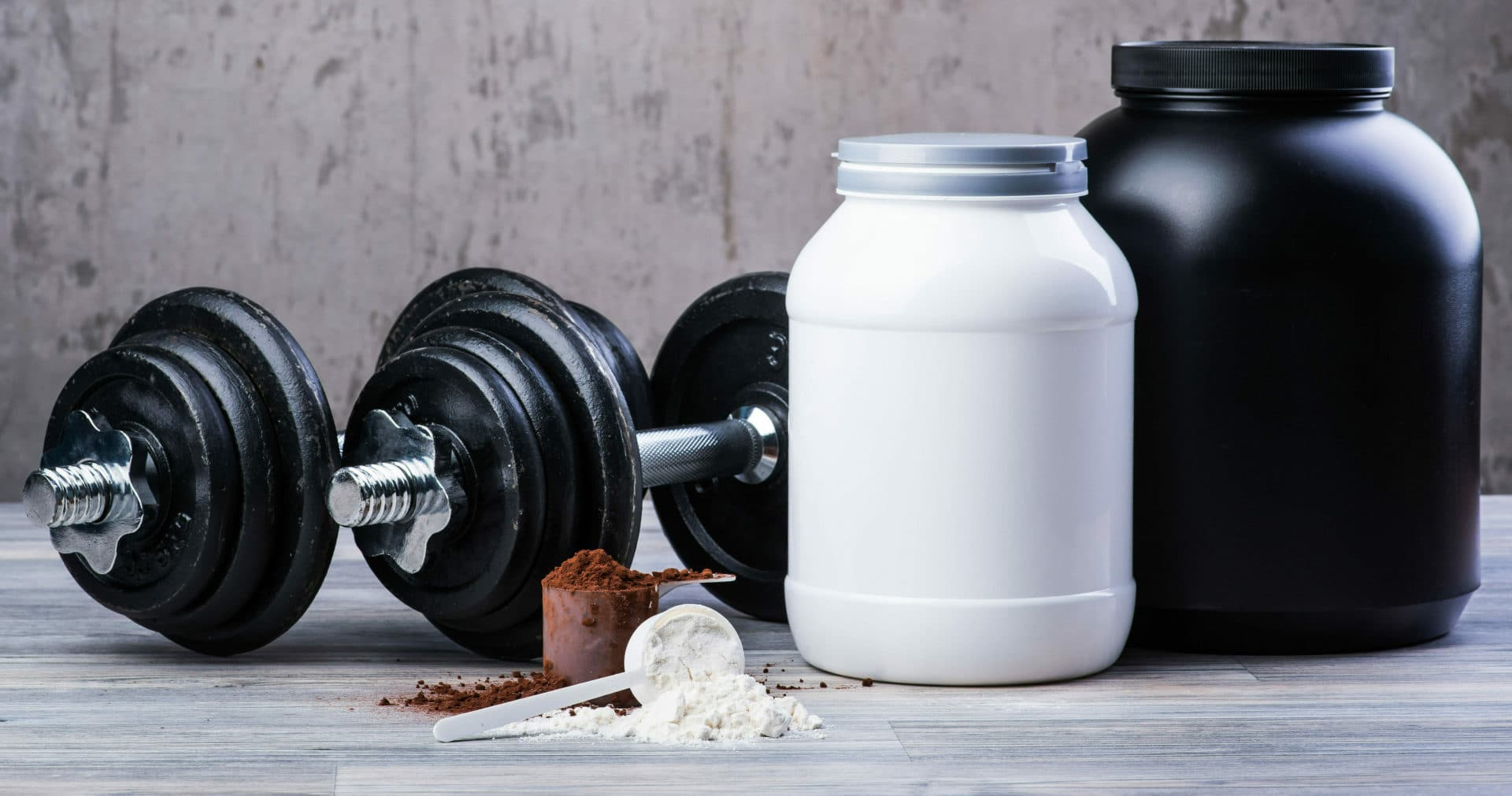 BCAAs vs Whey Protein | Which Should You Take?