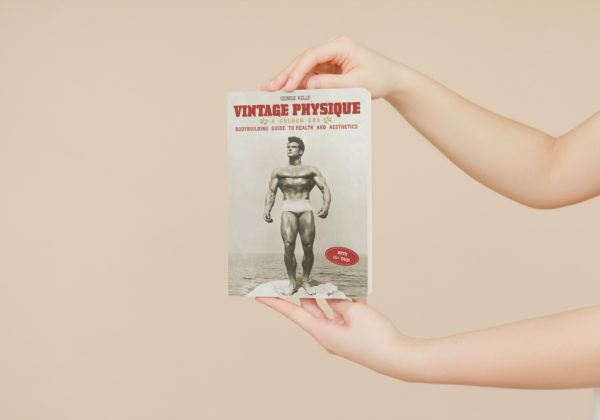 Vintage Physique A Golden Era Bodybuilding Guide to Health and Aesthetics 5