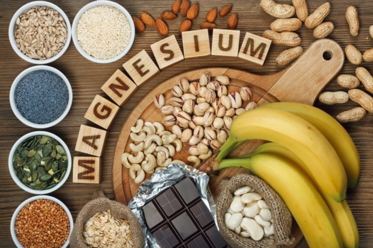 What Foods Are High in Magnesium | How to Fix a Magnesium Deficiency