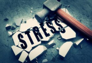 Chronic Stress Hammers Your Health