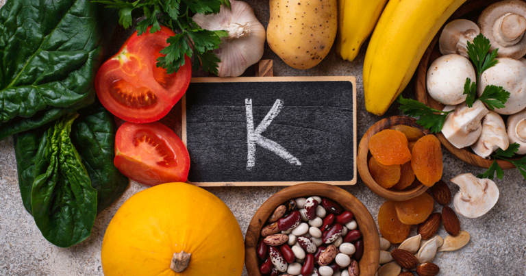 Top Potassium Rich Foods | How Potassium Can Improve Your Health and Fitness