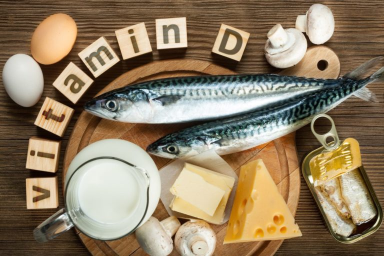 Low Vitamin D Levels | Causes and Symptoms