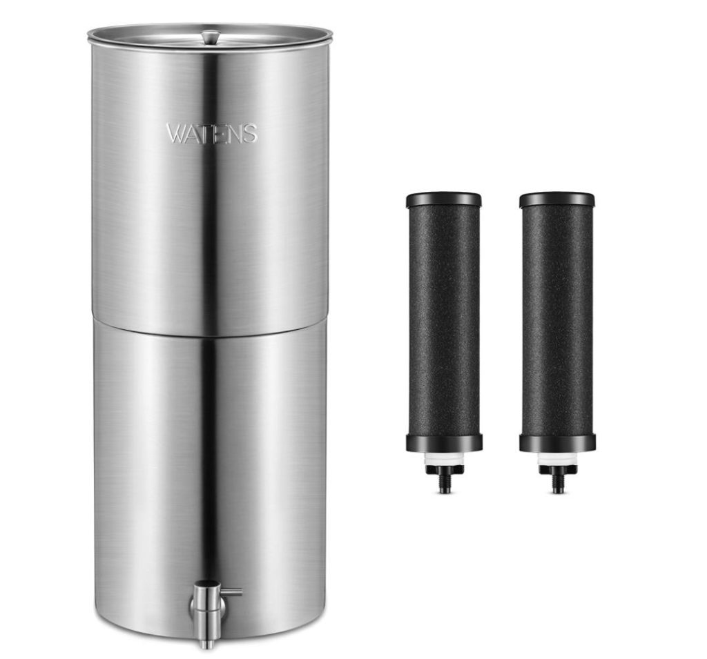 Water Filter / Purifier