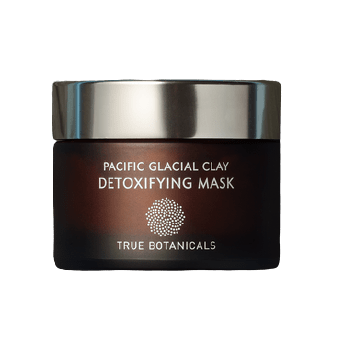 Glacial Clay Detoxifying Mask