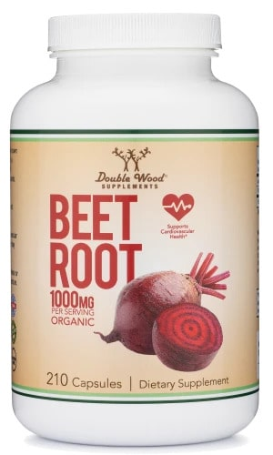Beet Root supplements for a healthy cardiovascular system