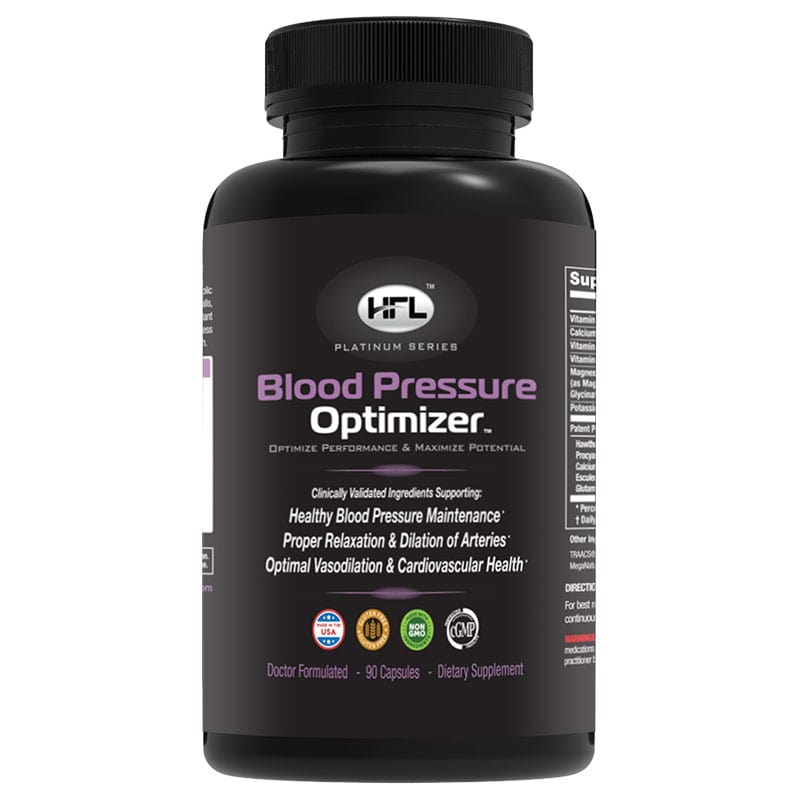 Blood Pressure Optimizer-min