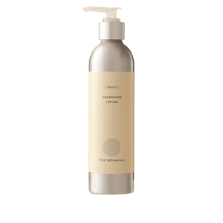 Body Lotion True Botanicals