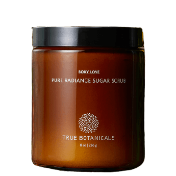 Exfoliating Body Scrub True Botanicals