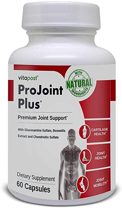 ProJoint Plus joint and inflammation formula